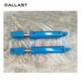 ピストン優秀な品質の袖の水圧シリンダが付いているローダーの木踏鋤