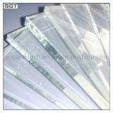 Niedriger Eisen-Kristall - freier Glastunnel-bohrwagen 2550*3660mm