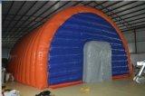 Tenda gonfiabile del partito di Trapaulin che costruisce tre Double-Line cuciti per esterno