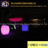 Patio-dekorative Lampen-Garten-LED beleuchtete Möbel