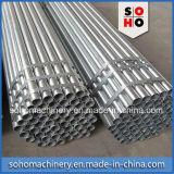 シェル及び管の熱交換器のための自動管管シートのパルスのアーク溶接装置