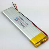 indicatori luminosi solari a temperatura elevata del minatore LED della batteria 5735135 del polimero del litio di 3600mAh 3.7V