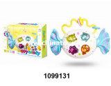 Plastikkarikatur-Spielzeug-elektrisches Spielzeug-Baby-Spielzeug-Licht-Spielzeug (1099131)