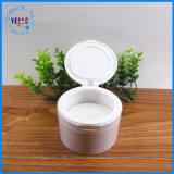 Frasco de plástico profissional de produtos cosméticos