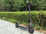 Eの。-ヨーロッパの市場のためのセリウムEMCのRoHSによって証明される携帯用電気スクーター