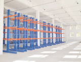 Warehouse Storage Double Arm Heavy Duty Cantilever Rack