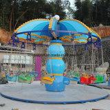 Kleurrijke Vliegende Stoel voor de Mooie Vliegende Stoel van de Paraplu Kiddie