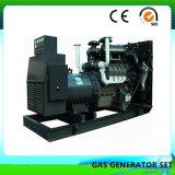 Marcação e Conjunto do Gerador de biogás ISO (600 kw)