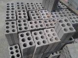 Machine de fabrication de briques en béton, machine de blocage de blocs Birmanie