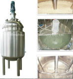Pl Stainless Steel Factory Price High Efficient Liquid Mixing Machine di Mixing Tank Industry Chocolate Mixer