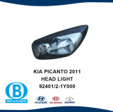 KIA Picanto 2011 Headllight 92101-1y000 92102-1y000