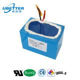 Cellule de batterie LiFePO4 prismatique 12.8V 30ah