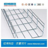 2016 nuovo Types di Wire Mesh Cable Trays