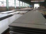 placa de acero inoxidable de 304/304L 2b/placa revestida del acero inoxidable