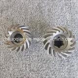 Het Toestel van de Spin van de Jaguar ATV van Kazuma J500