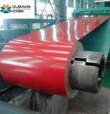 Красочное покрытие черной металлургии в качестве строительных материалов PPGI катушки