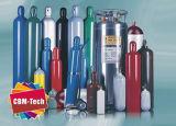 43L de Cilindros de Gás oxigênio de aço (em estoque)