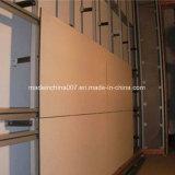 Огнеупорные силикат кальция Non-Asbestos системной платы
