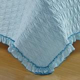 Облегченный размер полных/ферзя напечатал покрывало покрывала Quilt установленное
