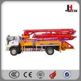 高品質のJiuheのセリウムおよびISOの中小の具体的なポンプトラック