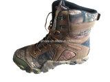 La cheville extérieure de modèle neuf de camouflage amorce des hommes de chaussures d'armée 20015-2