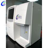 Strumentazione di laboratorio analizzatore differenziale di ematologia del contatore del globulo di Cbc delle 3 parti della macchina automatica della prova con due alloggiamenti