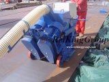 Мост, машина Cleaning-up съемки конкретной поверхности