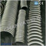 7D roestvrij staal de Kromming van 120 Graad A403 (304/304L, 316/316)