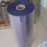 물집 PVC 음식 패킹을%s 투명한 천연색 필름 PVC 장