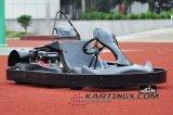 Hot 200cc/270cc 4 roues Racing Go Kart Indoor avec bouclier de sécurité en plastique Gc2008 Pass certificat CE