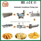 De industriële Bradende Lijn Countinous van de Lijn van de Verwerking van Chips Automatische Bradende