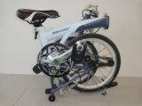Сплава складной велосипед штока клапана со стальной вилка для суппорта тормоза(быть-006)