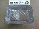 使い捨て可能な環境保護の食糧パッケージ