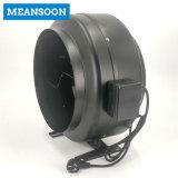 12 polegadas de ventilador Inline circular do duto