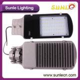 Straßenlaterneder Leistungs-Beleuchtung-50 des Watt-LED (SLRY36 50W)