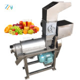 Centrifugeuse industriel de la machine avec Crusher / centrifugeuse Machine meilleurs fruits Légumes