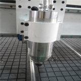 Hölzerner Rouuter Holzbearbeitung CNC Jinan CNC-, dermaschine schnitzt