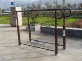 Equipo del ejercicio de la alta calidad, equipo al aire libre del ejercicio para el patio trasero