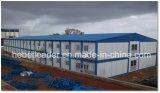 Дом контейнера для трудной спальни (LDCH001)