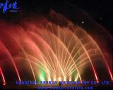 Большой фонтан павлина