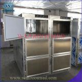 Refrigeradores Corporais Mortuários em Morgue