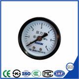中国の精密機械のISOの概要の圧力計の圧力計