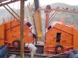 Type pf de capacité approuvée de la série 100-500tph d'ISO/Ce petit broyeur de pierre à chaux de choc pour l'industrie cimentière