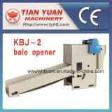 ベールオープナが付いている機械を作るZxj-380+Kbj-2自動枕