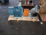De hydraulische Pomp van het Toestel van de Olie/de Roterende Pomp van het Toestel met Rechte Tand