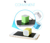 Mini orateur de G1 Bluetooth, orateur sonore de Bluetooth de mini battements