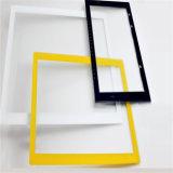 4mm ausgeglichenes Bildschirm-Drucken-Glas für Ofen-Tür