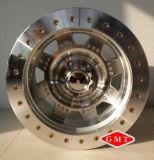 土地の巡洋艦、フォード150のための実質のBeadlockの合金の車輪