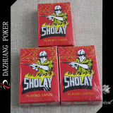 Cartes de jeu de Sholay