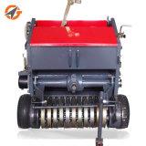 Piccola mini strumentazione rotonda automatica piena della pressa per balle del trattore di Agriculturalfarm
